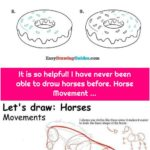 It is so helpful! I have never been able to draw horses before. Horse Movement ...