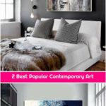 2 Best Popular Contemporary Art