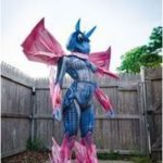 Combining My Little Ponies and Transformers With Body Paint - #body #Combining #...