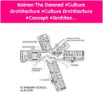Kainan The Damned #Culture Architecture #Culture Architecture #Concept #Architec...