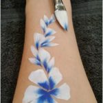 Face paint arm - Google search #bodypainting Face paint arm - Google search ...