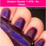 """HITS - No Olimpo Collection >> Dionisio> Dionisio """"> HITS - No Olimpo ..."""