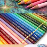 Uni Arterase pencils have everything you could want in an erasable colored penci...