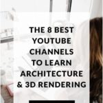 #architecture concept # youtube # channels # learn # architecture # render # the8b ...