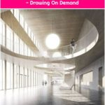 Home Design - Architectural Drawing - Drawing On Demand
