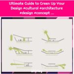 Ultimate Guide to Green Up Your Design #cultural #architecture #design #concept ...