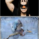 Body Paint Art That Will Blow Your Mind - Tattoos and Body Art - - #Art #Blow #...
