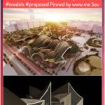 Photo #architecture #concept #craft #models #proposed Pinned by www.mo Sou
