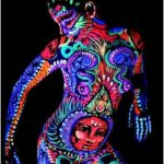 Bodypainting #Photography: #Bonnie #Stanley # :: #Bodypainting: #Scott #Fray # #Madelyn #Greco ...