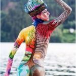 Click here to download in HD Format >> Body Painting www.superwallpape....