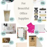 20 Best Sites for office supplies Pin photo Read more: www.classycareerg... #off...