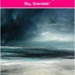 """Ruth Brownlee ~ """"Clearing Storm Sky, Quendale"""""""