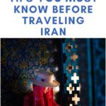 traveling Iran - History was often taught in a linear way. This type of teaching...