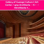Gallery of Guangxi Culture & Art Center / gmp Architects - 5 - - #Architects #...