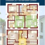 House with separate apartment from Bien-Zenker ➤ Get all information about the house with a ...