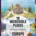 19 Incredible Places You Never Knew Existed in Europe|Pinterest: Culture Trip - ...