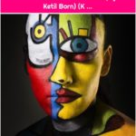 Tribute to mr. Picasso by Ketil Born tribute to mr. Picasso (by Ketil Born) (K ...