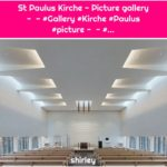 St Paulus Kirche - Picture gallery - - #Gallery #Kirche #Paulus #picture - - #...