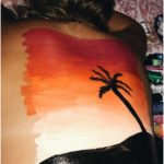 Bold body painting art ideas to try out; Body pain art; Women's body pain ...