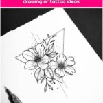 Lovely 44 + Cool, simple, bizarre drawing or tattoo ideas