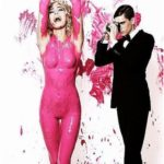 Pictures of Australia's next top model Pink Paint Shoot from Episode 9: See ...