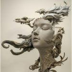 The Whimsical Sculptures of Yuanxing Liang