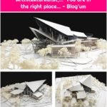 Architektur, Architekturmodell, Architekturkunst,… You are in the right place… - Blog'um