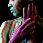Craig Tracy ~ Body Art Illusions painter