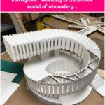 """Parametric Architecture on Instagram: """"Amazing architecture model of @howelery..."""