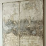 2014 - 110 x 90 cm - mixed media on canvas, abstract, art, painting, ...